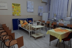 Kabinet za zdravstvenu negu