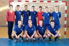 Fudbal-opštinsko takmičenje 2016